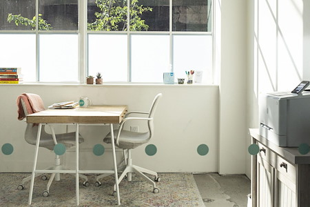 3rd Space - Private Office