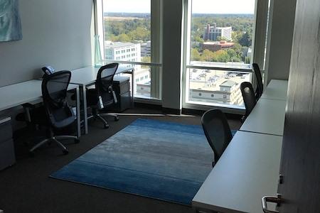Regus | 980 9th Street - Co-working Office 34