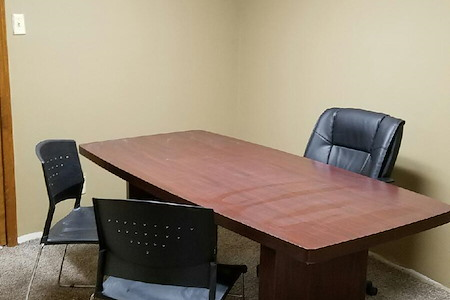 Topeka Office Space