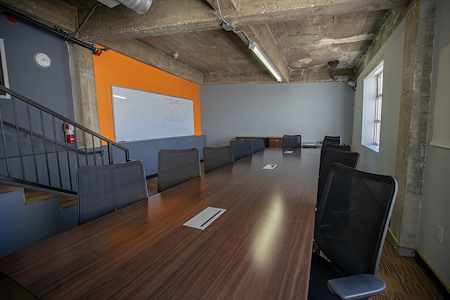 BLANKSPACES Culver City - Large Conference Room