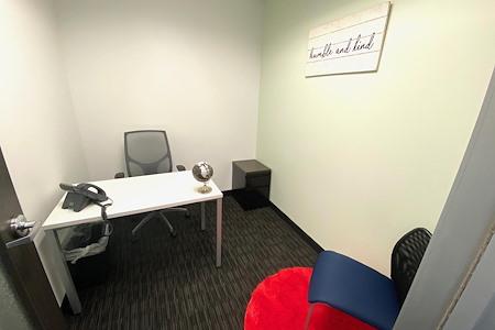 Regus | 8383 Wilshire - Office 868