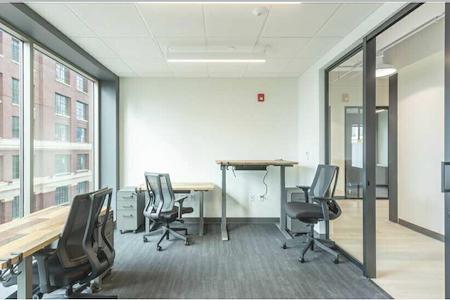 Venture X Detroit - 6 Person Office