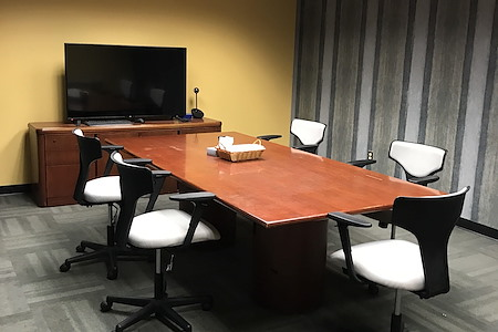 Code One Training Solutions, LLC - Conference Room
