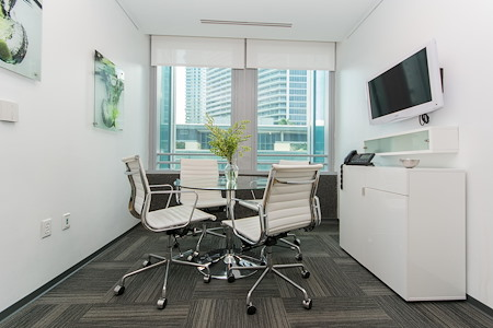 Quest Workspaces- 1395 Brickell - Conference Room 8th Floor