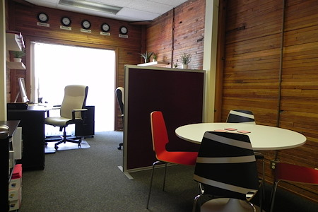 The 5th Floor - Private Office #3