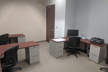 Epidesk - Executive Office
