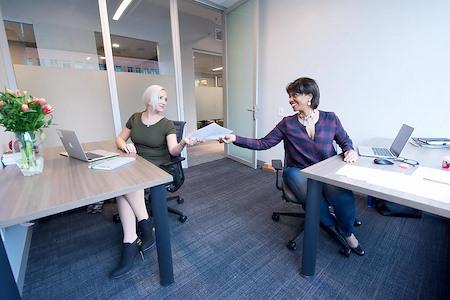 Serendipity Labs Pittsburgh - 3 Crossings - Team Room