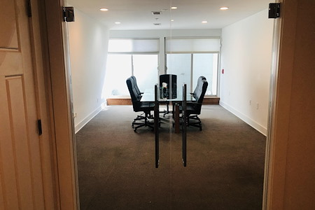Zelkova Investment Group - Meeting Room 1