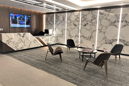 Jay Suites Plaza District - Gorgeous Conference for up to 170