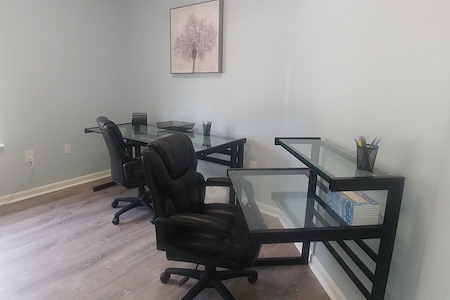 Angel's Share Offices - Office #1