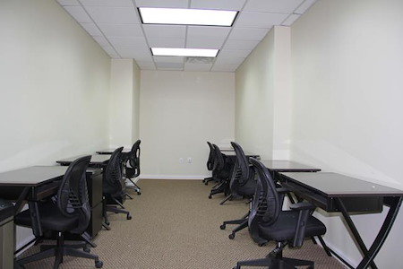 JAY SUITES - 10 TIMES SQUARE - Team office #3049 for up to 6