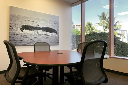Resource Suites LLC - Conference Room