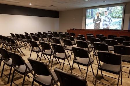 Thrive Workplace @ West Arvada - Training Room