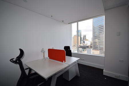 workspace365 - 330 Collins Street - Office 1, Level 15