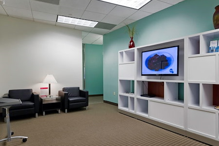 Regus | Crow Canyon Plaza - Team Office
