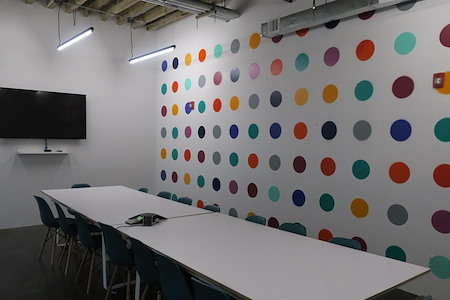 Bond Collective in Gowanus - Cowork Hall