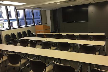 Orthopaedic Foundation - Meeting Room 1