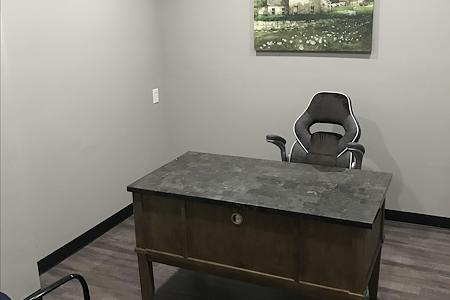Ascend Telemedicine - Office Suite 3