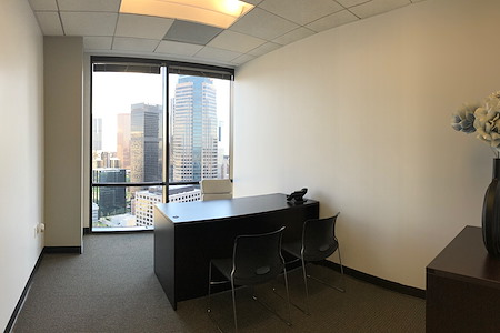 Titan Offices Penthouse - Day Office #3322