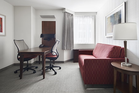 Club Quarters Hotel, San Francisco - Private Office/Suite