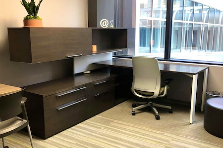 Worklab by Custer - Executive Suite 108