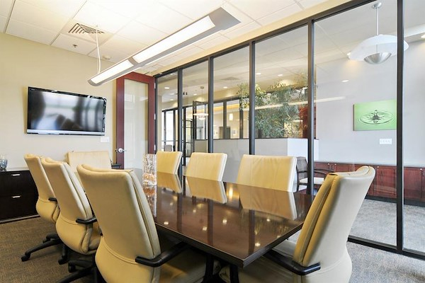 SmartSpace- Denver - Large Meeting Room