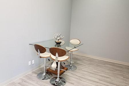 CARPE DIEM - Desk 1