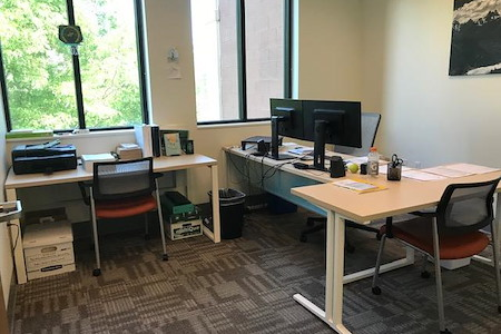 Office Evolution - Longmont - Office #22
