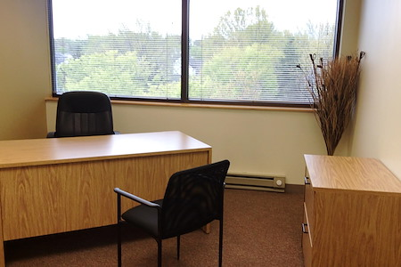 Howard Corporate Centre - Office 310