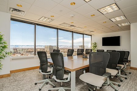 Executive Business Centers Denver Tech Center - Aspen Room