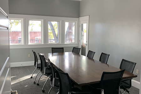 Drive Ventures Properties - Meeting Room 1