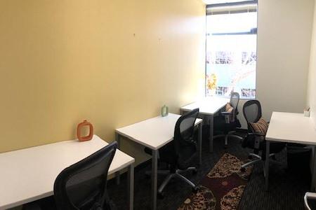 Regus | Downtown Sunnyvale - Office 230