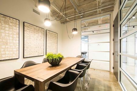 ZEN Offices in Miami - Meeting Room 1