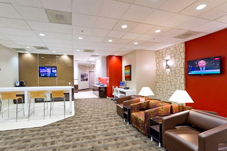 Regus | Mountain View Downtown - Office Suite