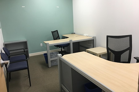 OfficePlace - Meeting and Conference Center - Suite 113