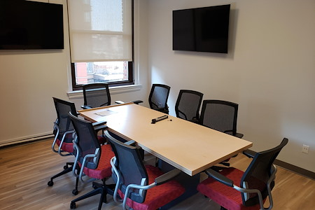 NYC Seminar & Conference Center - Conference Room 1