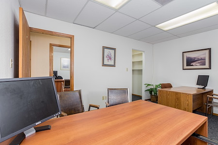 Paradise Palms Plaza - Executive Suite 209A