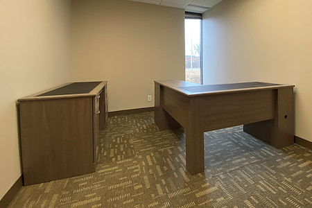 Woodbury Office Space