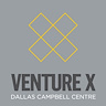 Logo of Venture X | Dallas Campbell Centre