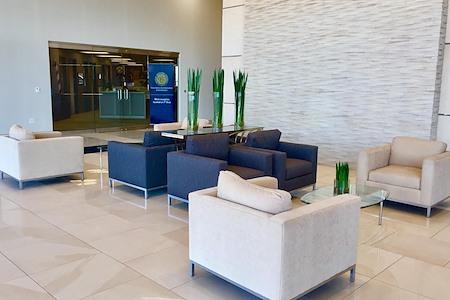 Avanti Workspace - Woodland Towers - Spaces 570/571