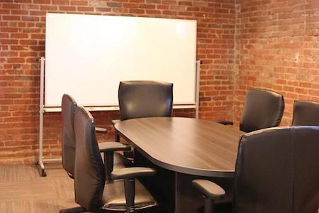 15 Perry Street - Meeting Room 1