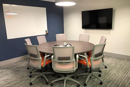 Office Evolution - Westport - Compo Conference Room