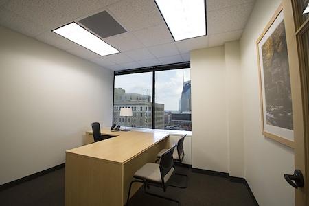 Intelligent Office - Nashville - Office 4