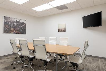 2082 Michelson Business Center - 1st Floor Meeting Room