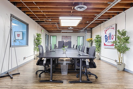 ofis cowork - Small Private Office in Mar Vista
