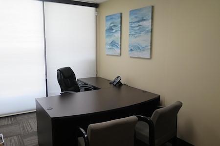 Human Capital Solutions - Consultation Room 2