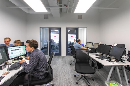 Novel Coworking - LaSalle Building - Suite C