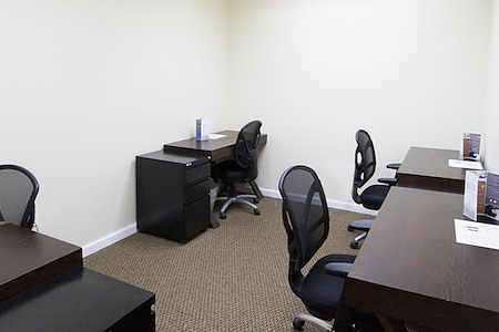 Jay Suites - Financial District - Private office space -up to 10 people
