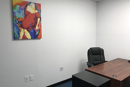 Melville Shared Office Suite - Dedicated Desk 229X