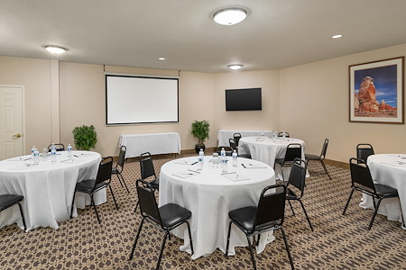 La Quinta by Wyndham - Meeting Room 2
